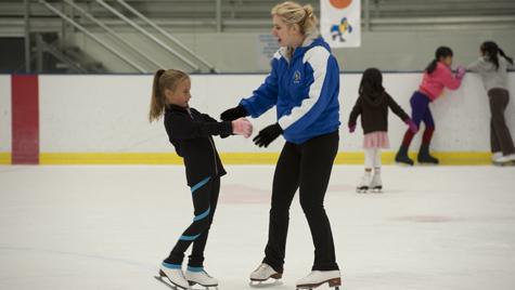 figure skating store
