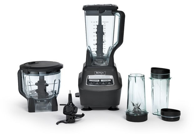 ninja food processor replacement parts