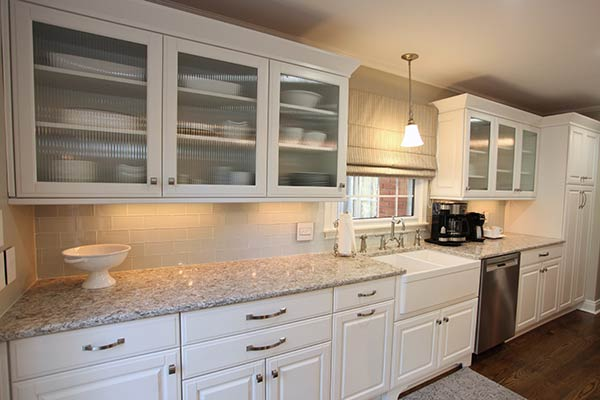 Artisan Kitchens & Countertops