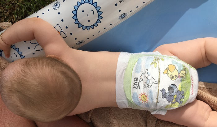 best cloth baby diapers