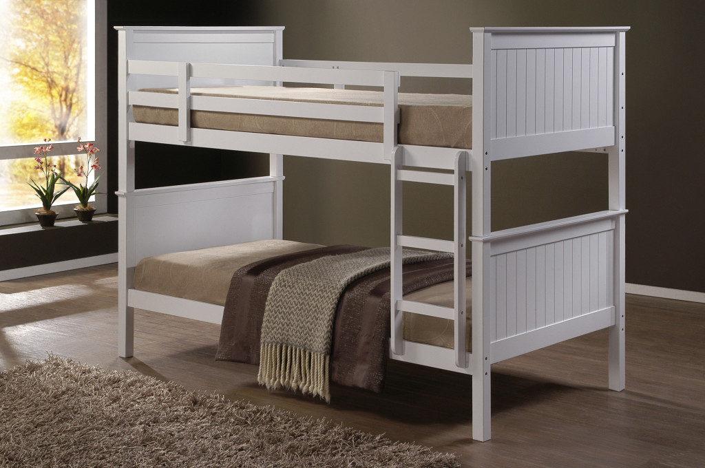detachable bunk beds
