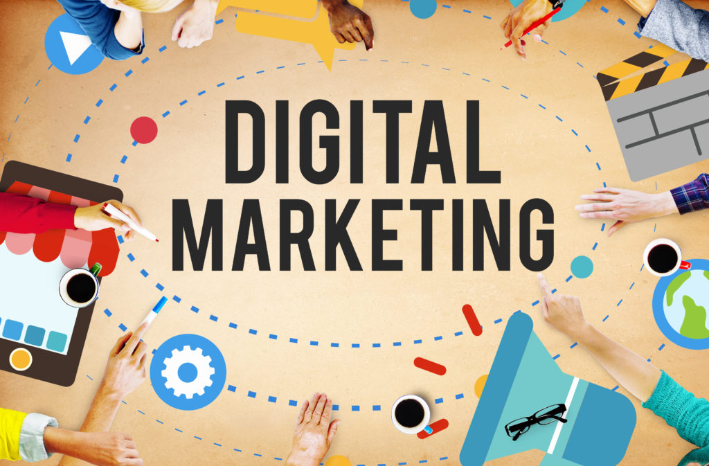 c's digital marketing