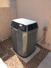 Heat Pump Blowing Cold Air