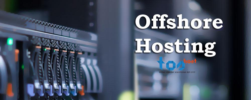 offshore vps hosting