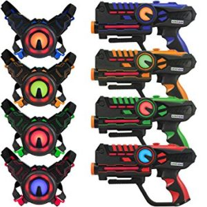 Best Laser Tag sets