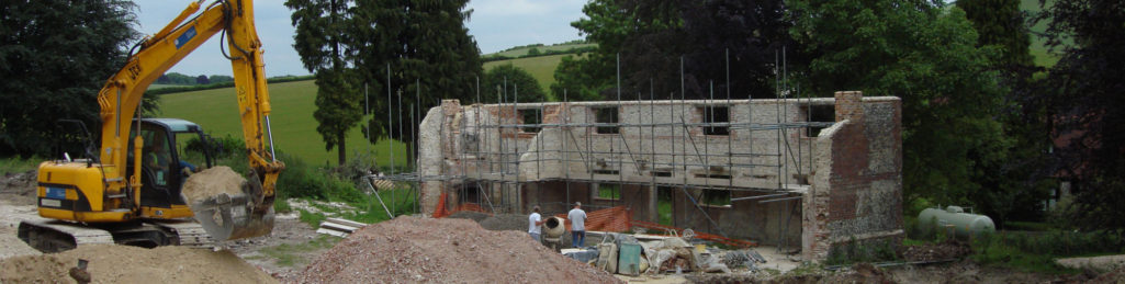 Groundworks Wiltshire