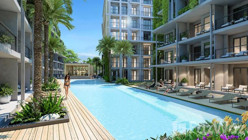 Condominium buying