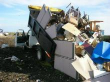 junk removel service