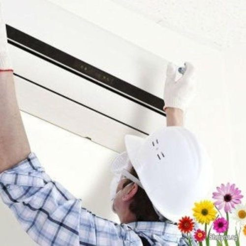 air conditioning installation Sydney