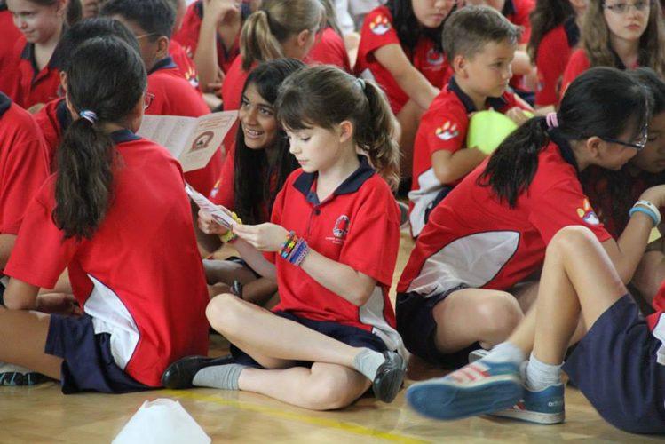 Singapore Private School