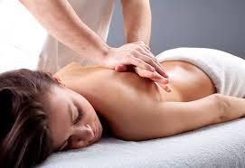 Best massage centre