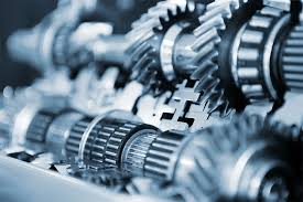 Industrial Gearboxes - How They Function