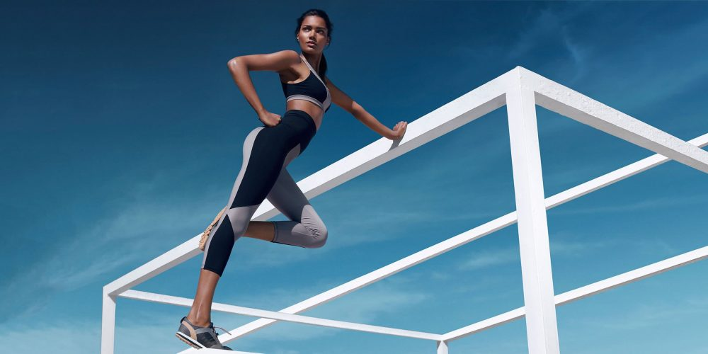 Women Activewear Sports Accessories
