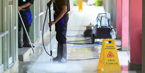 Know Benefits of Hiring Professional Disinfectant Services