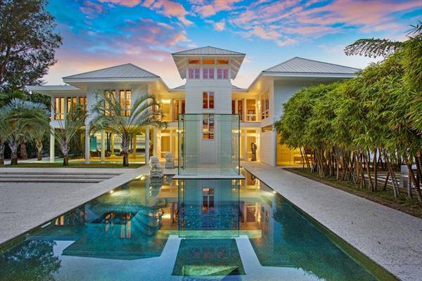 Sarasota Luxury Real Estate
