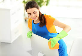 cleaning south east london