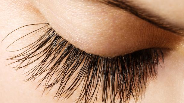 Darker Eyelashes